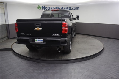 2018 Silverado 2500 Crew Cab 4x4,  Pickup #C181779 - photo 15