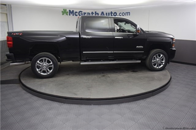 2018 Silverado 2500 Crew Cab 4x4,  Pickup #C181779 - photo 17