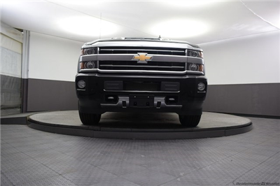 2018 Silverado 2500 Crew Cab 4x4,  Pickup #C181779 - photo 22