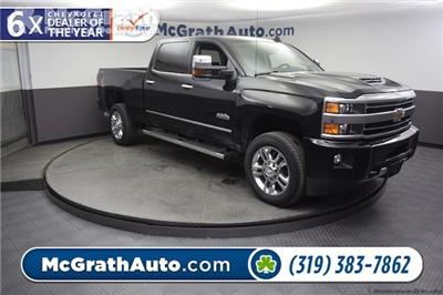 2018 Silverado 2500 Crew Cab 4x4,  Pickup #C181779 - photo 1