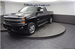 2018 Silverado 2500 Crew Cab 4x4,  Pickup #C181779 - photo 13