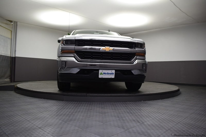 2018 Silverado 1500 Double Cab 4x4,  Pickup #C181791 - photo 28