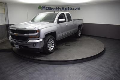 2018 Silverado 1500 Double Cab 4x4,  Pickup #C181791 - photo 5