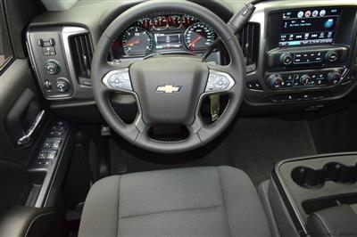 2018 Silverado 1500 Double Cab 4x4,  Pickup #C181791 - photo 10