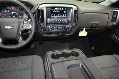 2018 Silverado 1500 Double Cab 4x4,  Pickup #C181791 - photo 11
