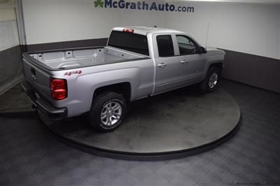 2018 Silverado 1500 Double Cab 4x4,  Pickup #C181791 - photo 20