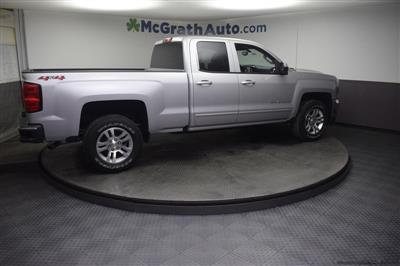 2018 Silverado 1500 Double Cab 4x4,  Pickup #C181791 - photo 2