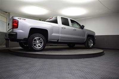 2018 Silverado 1500 Double Cab 4x4,  Pickup #C181791 - photo 26