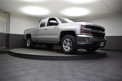 2018 Silverado 1500 Double Cab 4x4,  Pickup #C181791 - photo 27