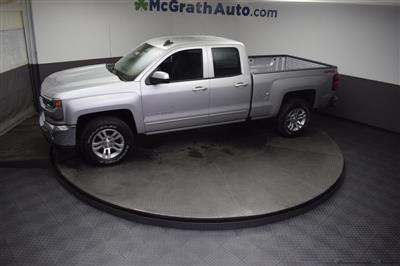 2018 Silverado 1500 Double Cab 4x4,  Pickup #C181791 - photo 29