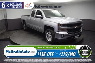 2018 Silverado 1500 Double Cab 4x4,  Pickup #C181791 - photo 1