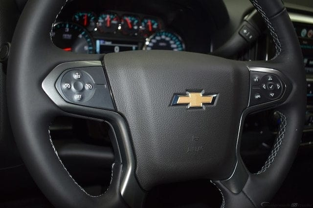 2018 Silverado 1500 Double Cab 4x4,  Pickup #C181815 - photo 13