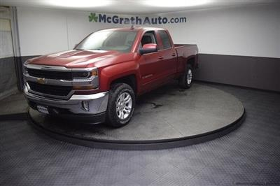 2018 Silverado 1500 Double Cab 4x4,  Pickup #C181815 - photo 3