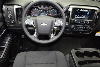 2018 Silverado 1500 Double Cab 4x4,  Pickup #C181815 - photo 8