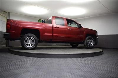 2018 Silverado 1500 Double Cab 4x4,  Pickup #C181815 - photo 24