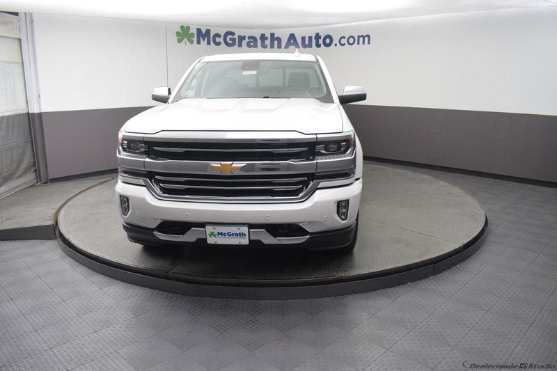 2018 Silverado 1500 Crew Cab 4x4,  Pickup #C181823 - photo 2