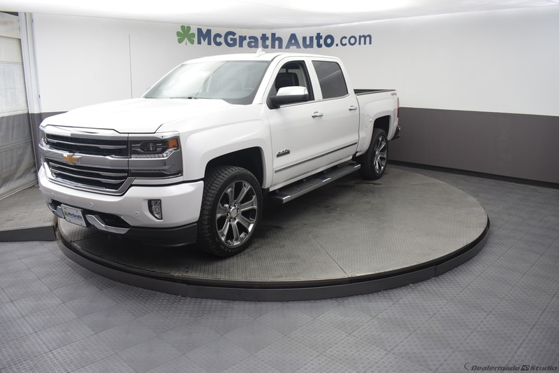 2018 Silverado 1500 Crew Cab 4x4,  Pickup #C181823 - photo 3