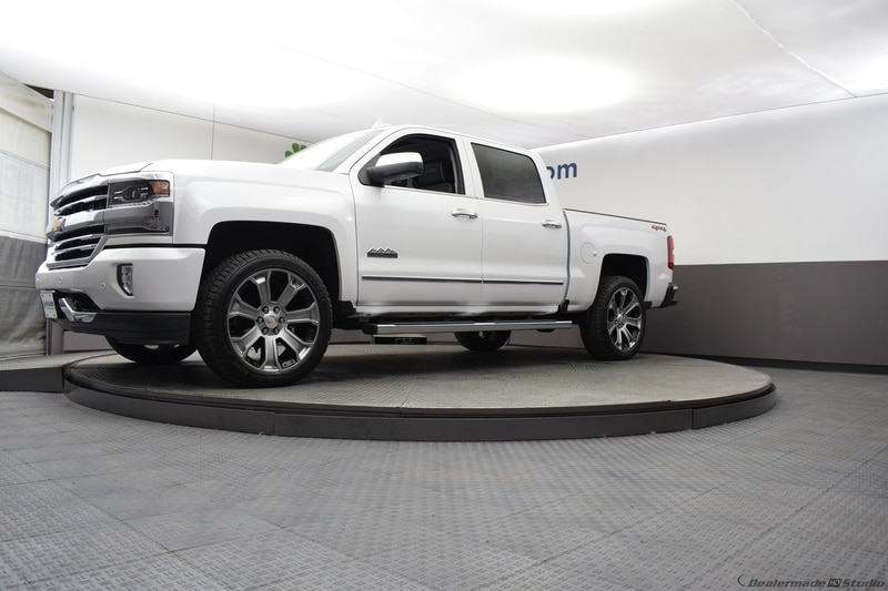 2018 Silverado 1500 Crew Cab 4x4,  Pickup #C181823 - photo 4