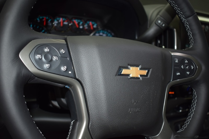 2018 Silverado 1500 Crew Cab 4x4,  Pickup #C181823 - photo 14
