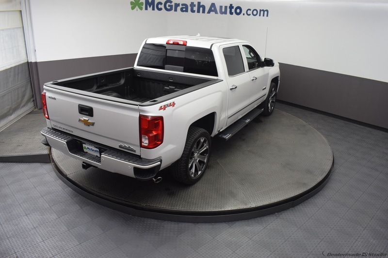 2018 Silverado 1500 Crew Cab 4x4,  Pickup #C181823 - photo 20
