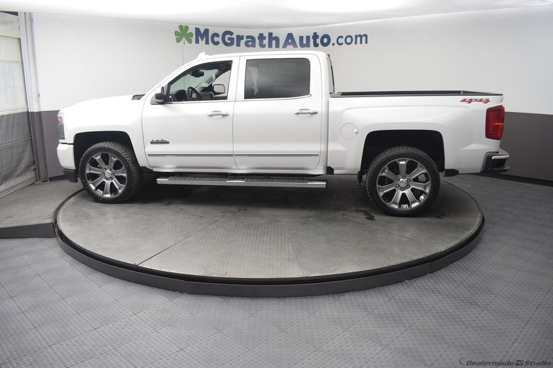 2018 Silverado 1500 Crew Cab 4x4,  Pickup #C181823 - photo 21