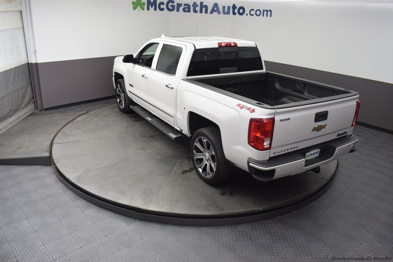 2018 Silverado 1500 Crew Cab 4x4,  Pickup #C181823 - photo 22
