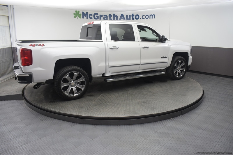 2018 Silverado 1500 Crew Cab 4x4,  Pickup #C181823 - photo 26
