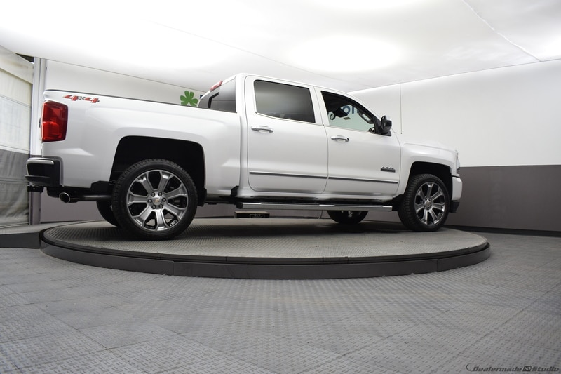 2018 Silverado 1500 Crew Cab 4x4,  Pickup #C181823 - photo 27
