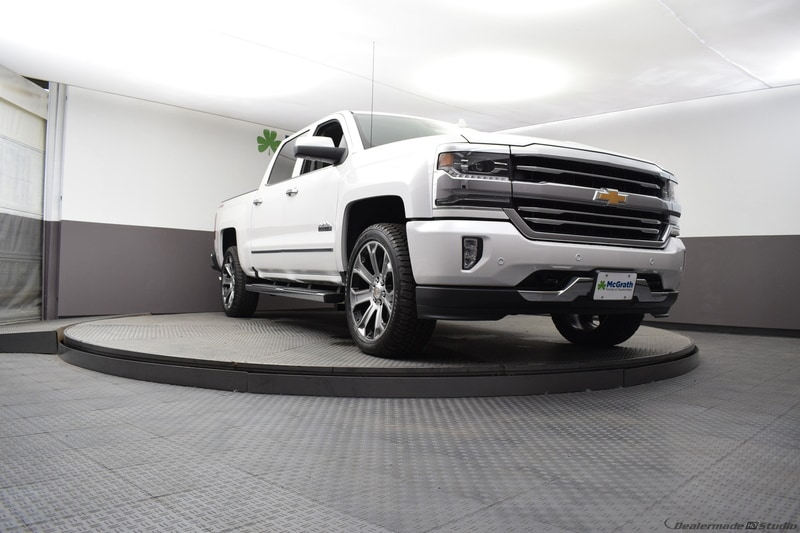 2018 Silverado 1500 Crew Cab 4x4,  Pickup #C181823 - photo 28