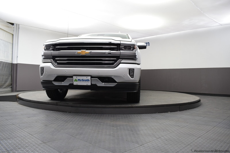 2018 Silverado 1500 Crew Cab 4x4,  Pickup #C181823 - photo 29