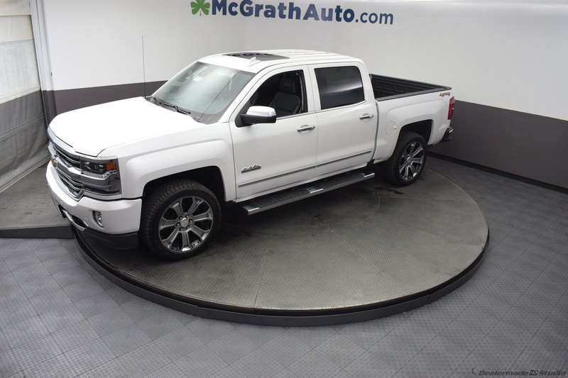2018 Silverado 1500 Crew Cab 4x4,  Pickup #C181823 - photo 30