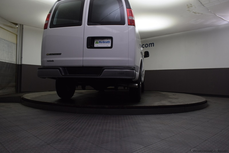 2018 Express 2500 4x2,  Empty Cargo Van #C182107 - photo 22