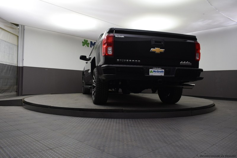 2018 Silverado 1500 Crew Cab 4x4,  Pickup #C182108 - photo 23