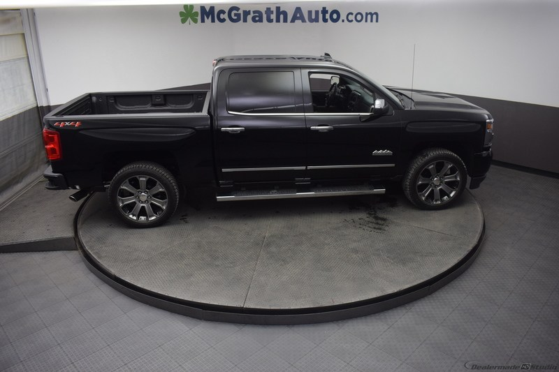 2018 Silverado 1500 Crew Cab 4x4,  Pickup #C182108 - photo 24