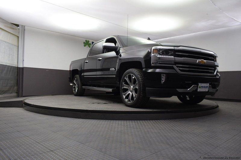 2018 Silverado 1500 Crew Cab 4x4,  Pickup #C182108 - photo 26
