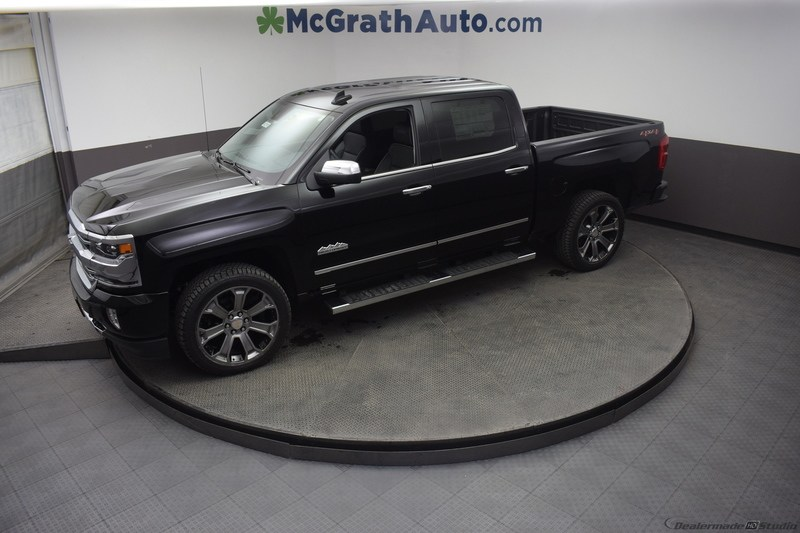 2018 Silverado 1500 Crew Cab 4x4,  Pickup #C182108 - photo 28