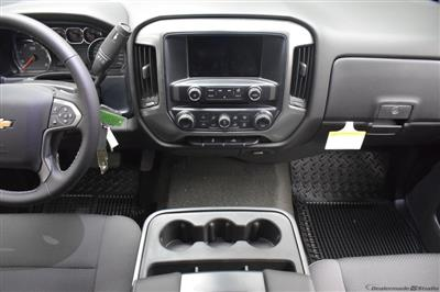 2018 Silverado 1500 Crew Cab 4x4,  Pickup #C182198 - photo 11