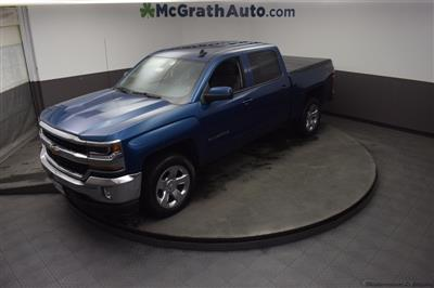 2018 Silverado 1500 Crew Cab 4x4,  Pickup #C182198 - photo 29