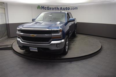 2018 Silverado 1500 Crew Cab 4x4,  Pickup #C182198 - photo 4