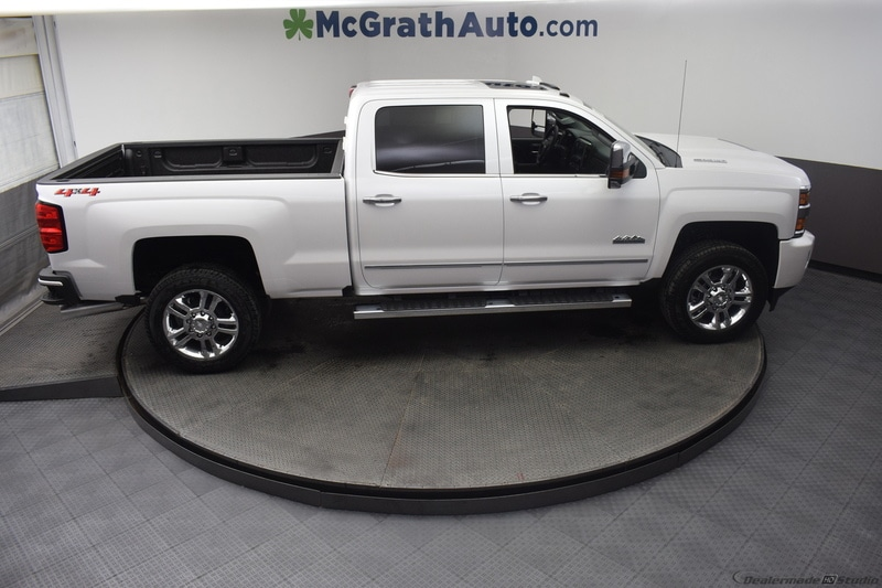 2019 Silverado 2500 Crew Cab 4x4,  Pickup #C190017 - photo 3