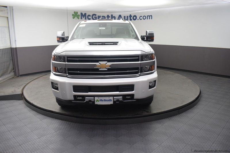 2019 Silverado 2500 Crew Cab 4x4,  Pickup #C190017 - photo 4