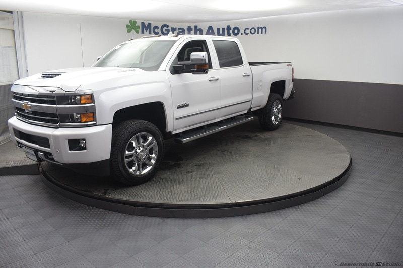 2019 Silverado 2500 Crew Cab 4x4,  Pickup #C190017 - photo 5