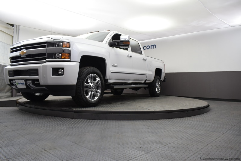 2019 Silverado 2500 Crew Cab 4x4,  Pickup #C190017 - photo 6