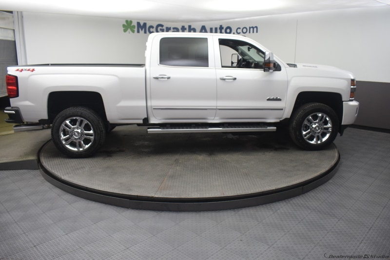 2019 Silverado 2500 Crew Cab 4x4,  Pickup #C190017 - photo 22