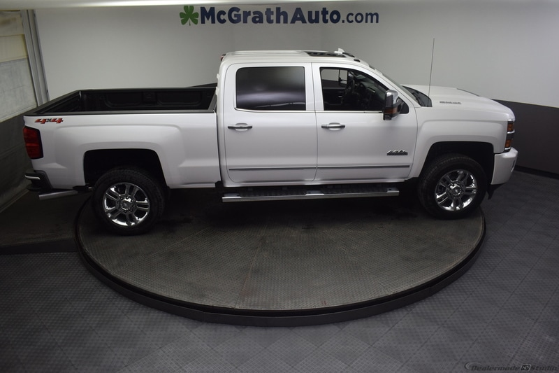 2019 Silverado 2500 Crew Cab 4x4,  Pickup #C190017 - photo 23