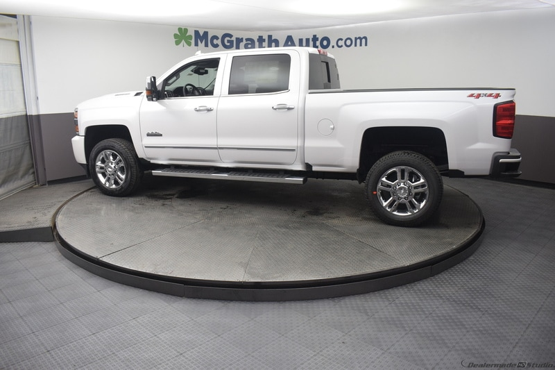 2019 Silverado 2500 Crew Cab 4x4,  Pickup #C190017 - photo 24