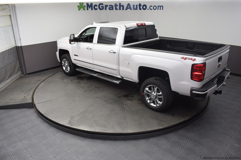 2019 Silverado 2500 Crew Cab 4x4,  Pickup #C190017 - photo 25