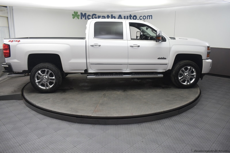 2019 Silverado 2500 Crew Cab 4x4,  Pickup #C190017 - photo 26