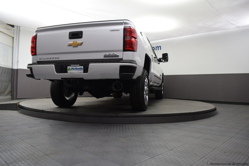2019 Silverado 2500 Crew Cab 4x4,  Pickup #C190017 - photo 2
