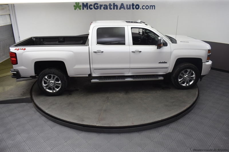 2019 Silverado 2500 Crew Cab 4x4,  Pickup #C190017 - photo 27